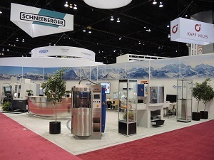 IMTS 2016, Chicago